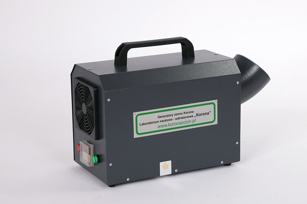 ozonator powietrza a 20
