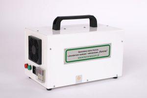 ozonator powietrza a 8
