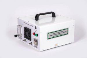 ozonator powietrza i wody