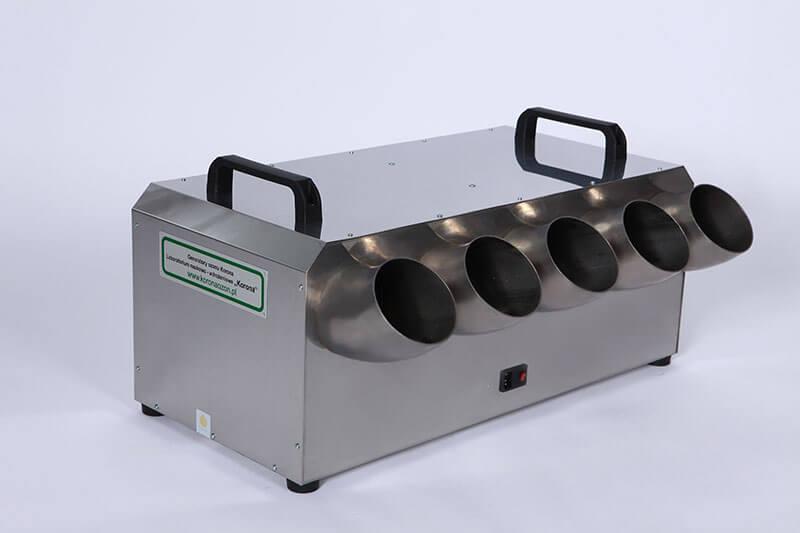 ozonator powietrza profesjonalny a 100