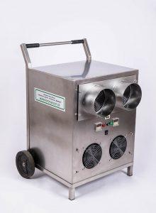 ozonator powietrza przemyslowy a 150