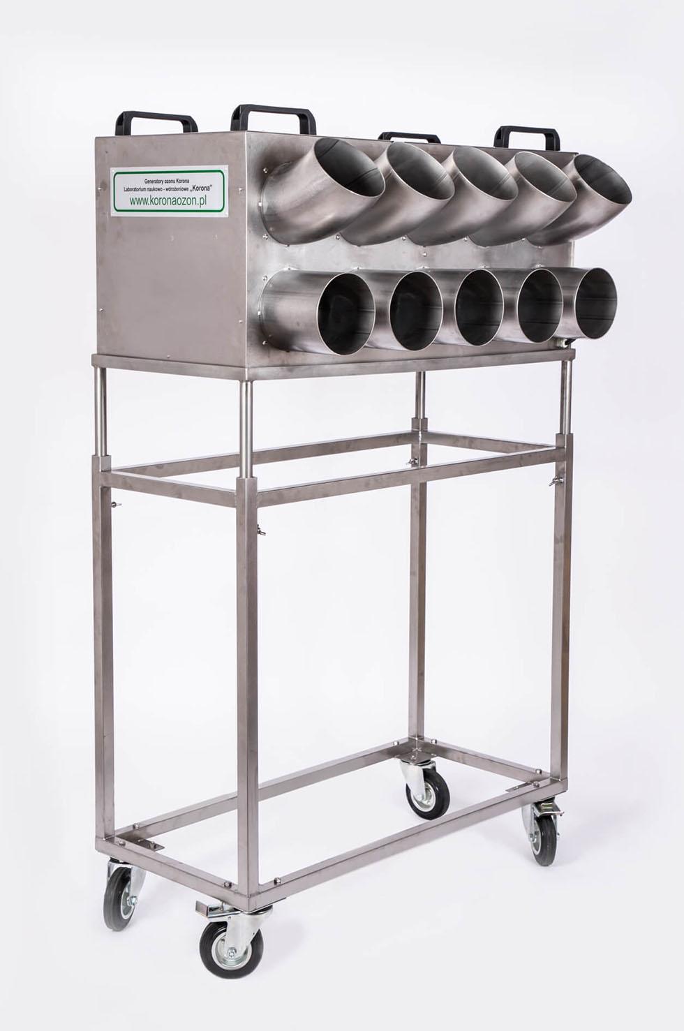 ozonator powietrza przemyslowy a 300